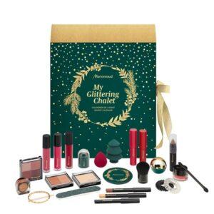 calendrier de lavent beaute marionnaud makeup 2020