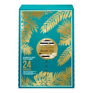 calendrier de lavent sephora collection kusmi tea 2020