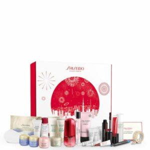 calendrier de lavent shiseido 2021
